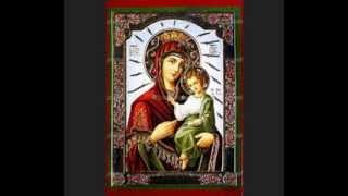 ▶Ethiopian Orthodox Mezmur Aklile Nesh Hiwote Nesh አክሊሌ ነሽ ህይወቴ ነሽ