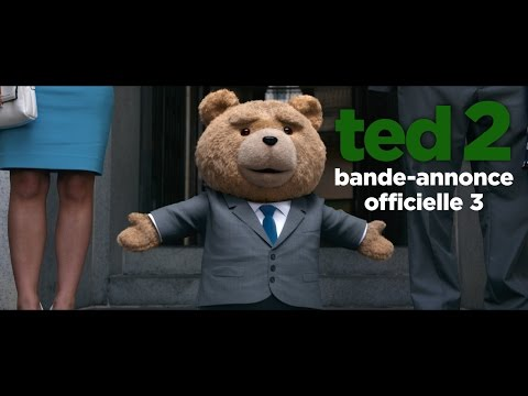 Ted 2 #3 ( VOSTFR )