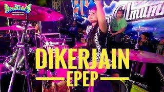 Video EPEP NGERJAIN TEMEN2 ,,PAKE JEEP BARU.TONTON SAMPAI ENDING!!! MP3, 3GP, MP4, WEBM, AVI, FLV Juli 2018