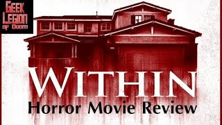Nonton Within   2016 Michael Vartan   Aka Crawlspace Horror Movie Review Film Subtitle Indonesia Streaming Movie Download