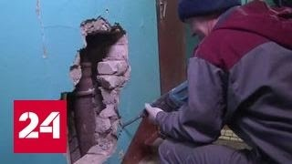В Люберецком районе злостный должник остался без горячей воды