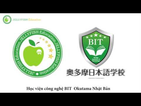 Chương trình du học Nhật Bản ngành CNTT – BIT