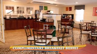 Rockland (MA) United States  city pictures gallery : Comfort Inn - Rockland, MA