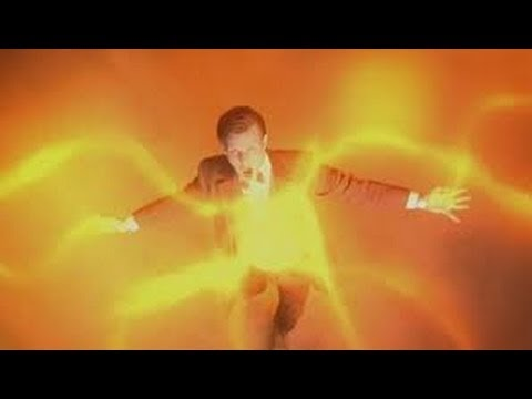 Doctor Who: 50 Years of Time and Space: Matt Smith