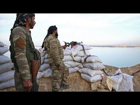 Türkei: Truppen-Verlegung in Richtung Syrien begonnen