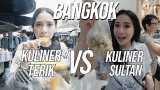 Video BORONG MAKANAN SULTAN VS MAKAN TERIK DI BANGKOK MP3, 3GP, MP4, WEBM, AVI, FLV April 2019