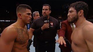UFC 229: Lightweight Championship Lineage - Pettis vs Melendez