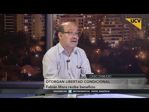 video Otorgan libertad condicional a Fabián Mora quien permanecía en cárcel de alta seguridad por caso Zamudio