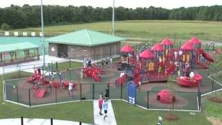 Olsen Park – Miracle League