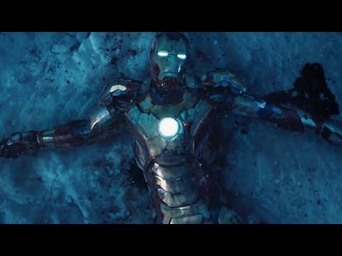 0 Iron Man 3 Superbowl Teaser