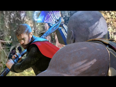"What If ""Avengers: Infinity War"" Ended Like This? 