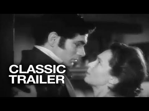 Wuthering Heights Official Trailer #1 - David Niven Movie (1939) HD