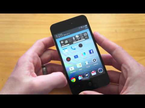 Meizu MX 4-core review