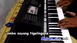 Video Perawan Kalimantan Karaoke Yamaha PSR MP3, 3GP, MP4, WEBM, AVI, FLV Juli 2018