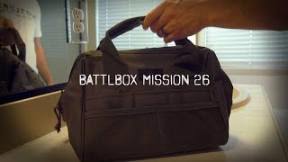 Battlbox Mission 26