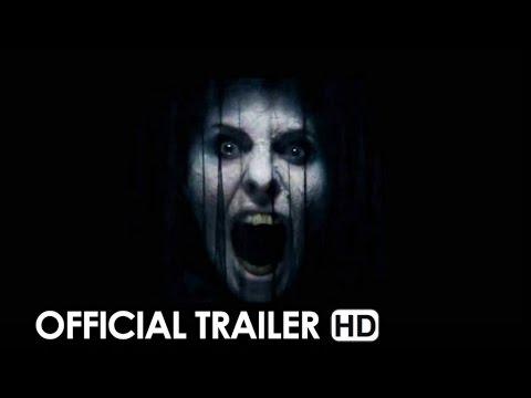 The Woman in Black: Angel of Death Official Trailer #1 (2015) - Jeremy Irvine HD