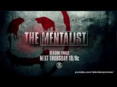 The Mentalist 4.24 (Preview)