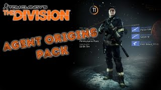 Nonton Try It On: Tom Clancy's The Division Agent Origins Gear Sets (No Commentary) Film Subtitle Indonesia Streaming Movie Download
