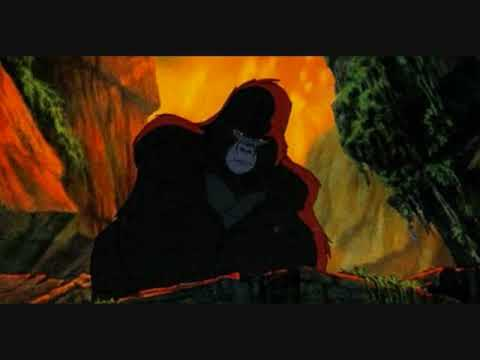 Kerchak- Lets Make Music Together