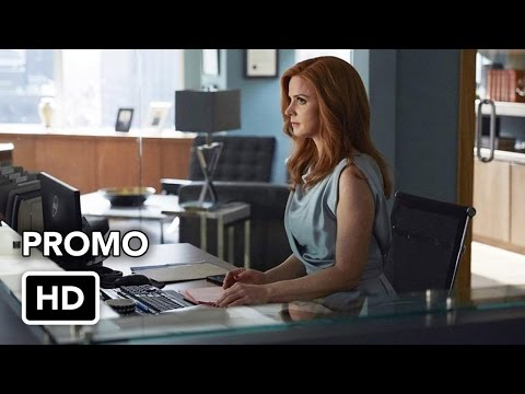Suits 5.03 (Preview)