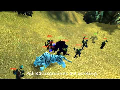 CataWoW – Leading World of Warcraft private server.