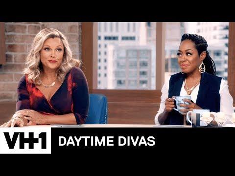 Star Jones Explains 'The Left Chair'   Daytime Divas
