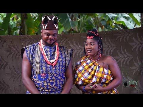 Spirit Of Love 1&2 - Ken Eric 2018 Latest Nigerian Nollywood Movie ll Trending Epic Movie Full HD