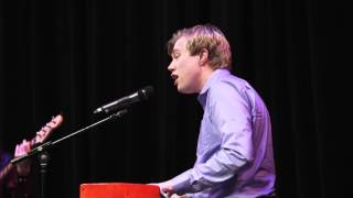 How does music help us see past other people's differences and disabilities? Join J.A. Strub as he describes how hip-hop makes...