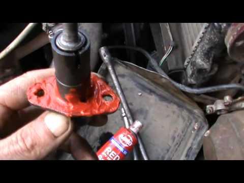Фото №9 - стук в двигателе на холодную ВАЗ 2110
