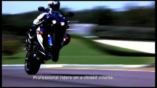 6. 2012 Yamaha YZF R1 US infomercial