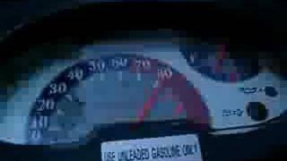 2. Kymco ZX50 Speed