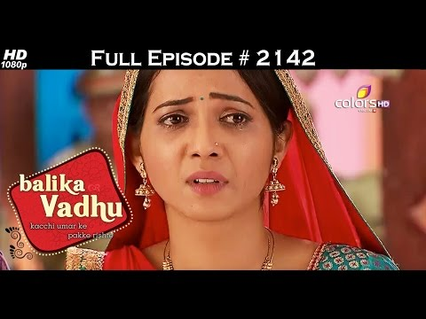 Balika-Vadhu--23rd-March-2016--बालिका-वधु--Full-Episode-HD