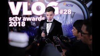 Video Stefan William Aktor Utama Paling Ngetop SCTV Awards 2018 #28 MP3, 3GP, MP4, WEBM, AVI, FLV Desember 2018