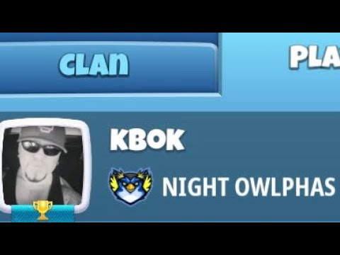 "KBOK FROM CLAN ""NIGHT OWLPHAS"" CAUGHT USING A CHEAT"