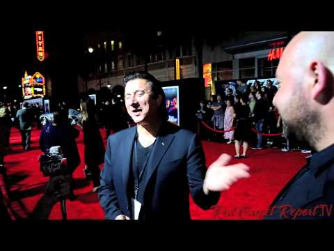 Video of Steve Perry saying no to rejoining Jounrey