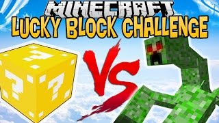 Video LUCKY BLOCK VS MUTANT CREEPER (Avec FRIGIEL ) ! | LUCKY BLOCK CHALLENGE |[FR] MP3, 3GP, MP4, WEBM, AVI, FLV September 2017