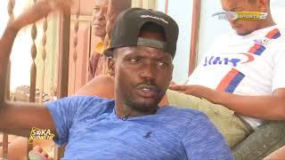 Azam TV – Kumbe Erasto Nyoni mkulima wa jembe la mkono!
