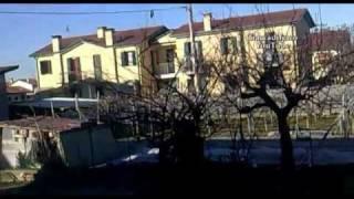 Mira Italy  City new picture : Terremoto Nord Italia. Mira Venezia-Earthquake in Northern Italy. Mira Venice