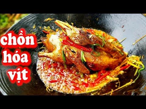 Ẩm Thực Món Chồn Đèn Nướng Mắc Khén Hoa Ban food và Cái Kết Thành Vịt Siêu Cay | Sơn Dược Vlogs #96 - Thời lượng: 13 phút.