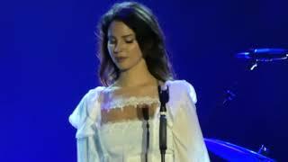 Lana Del Rey - Video Games - Live 2017
