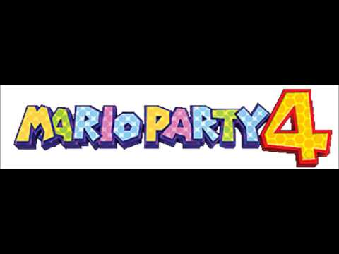 Mario Party 4 OST