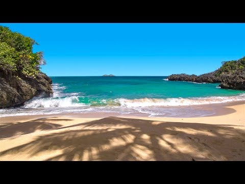 Onda Beach Relaxing Waves - Dominican Ocean Sounds Will Help You Unwind