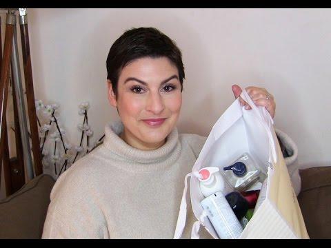 beaute Produits terminés #7 maquillage