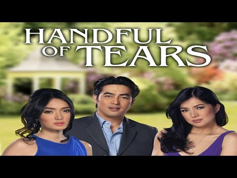Handful of Tears Episode 8 (English dubbed)