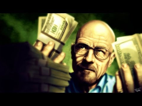 My Hopes for Breaking Bad's Final Season/8 Episodes (Debuts Aug. 11)