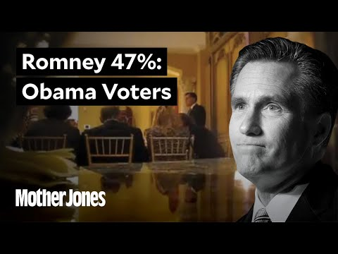 Why Obama should have let Romney apologize to the 47 percent at the debate.