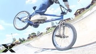 How To BMX - Nosepick