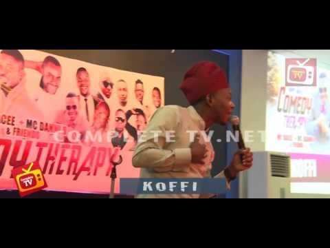 KOFFI Explains Between Igbo, Yoruba and Hausa Man