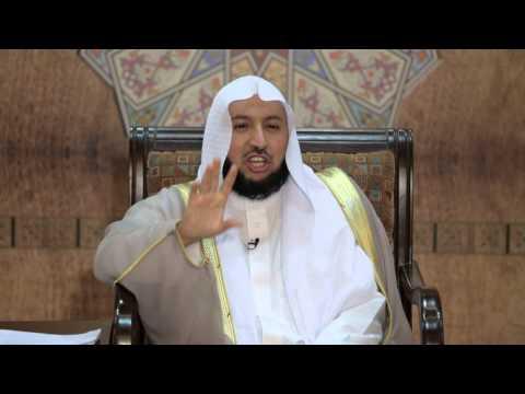 الحلقة (11) برنامج علمني محمد ﷺ ج٣