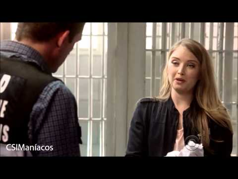 CSI: Crime Scene Investigation 15.09 (Preview)